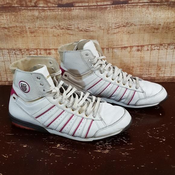 K-Swiss Shoes | Kswiss Basketball High